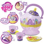 more details on My Little Pony Teapot Palace.