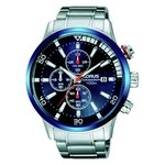 more details on Lorus Men's Sports Chronograph Watch.
