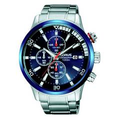Lorus Men's Sports Chronograph Watch