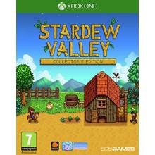 Stardew Valley Xbox One Game