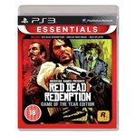 more details on Red Dead Redemption PS3 Game.