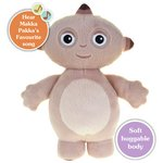 more details on In The Night Garden Large Talking Makka Pakka Soft Toy.