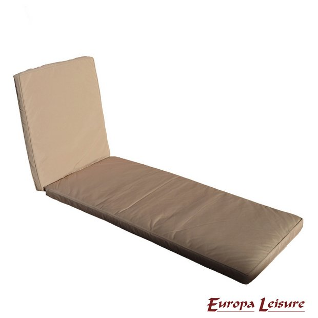 Buy Europa Lesiure Nettuno Cushion Beige At Your Online Shop