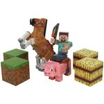 more details on Minecraft Saddle Pack.