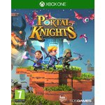 more details on Portal Knights Xbox One Pre-Order Game