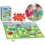 more details on Jumbo Games Peppa Pig Party Time Race Time Pre School Game.