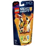 more details on LEGO Nexo Knights Ultimate Flama - 70339.