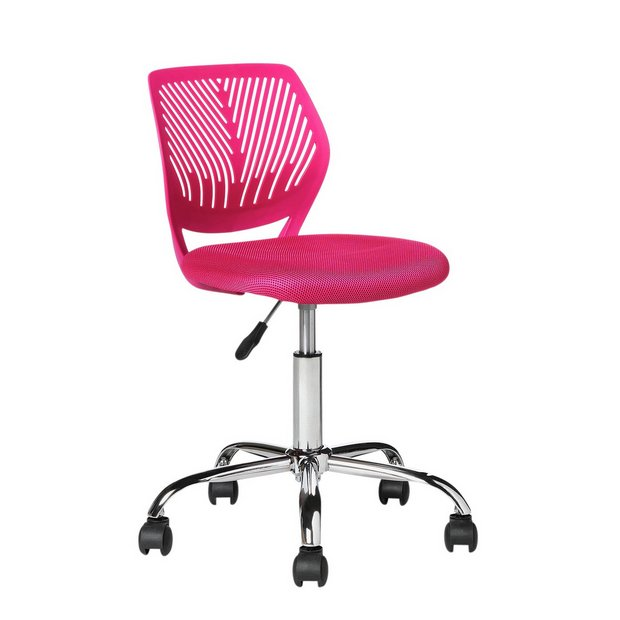Buy Mesh Gas Lift Height Adjustable Office Chair