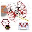 more details on X-Bladez Stunt Quadcopter Gameplay Racer.