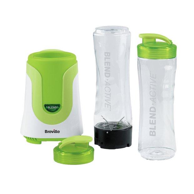Buy Breville Blend Active 0.6L Personal Blender   Blenders and smoothie makers   Argos