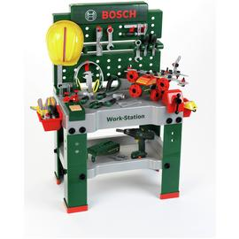 Bosch Workbench NO 1 2016.