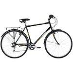 more details on Classic Touriste 700C Urban Bike - Men's.