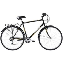 Classic Touriste 28 inch Wheel Size Mens Hybrid Bike