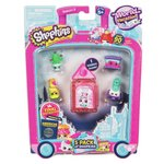 more details on Shopkins 5 Pack in CDU - Series 7.