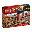 more details on LEGO Ninjago Kryptarium Prison Outbreak - 70591.