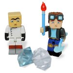 more details on Tube Heroes DanTDM Figure.