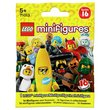 more details on LEGO Minifigure Series 16 - 71013.