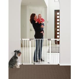 Dreambaby Liberty Xtra-Wide Hallway Gate (99-106cm)