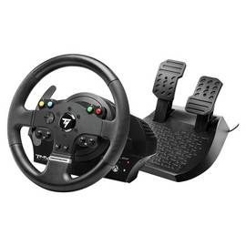 Results for thrustmaster