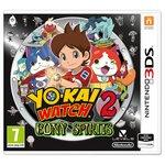 more details on Yo-Kai Watch 2: Bony Spirits Nintendo 3DS Game.