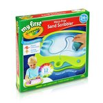 more details on Crayola Sand Scribbler.
