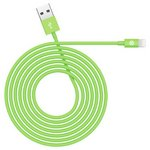 more details on Kanex Lightning to USB Cable 1.2m - Green.