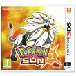 more details on Pokemon Sun Nintendo 3DS Game.