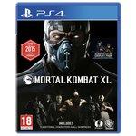 more details on Mortal Kombat XL - PS4.