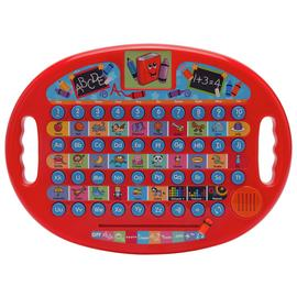 Chad Valley PlaySmart Phonics Board