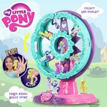 more details on My Little Pony Squishy Pops Ferris Wheel Playset.