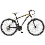 more details on Coyote Wyoming 21 Speed 650B Wheels Bike - Mens