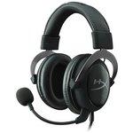 more details on HyperX Cloud II Gaming Headset PC/PS4/Mac/Mobile - Gun Metal