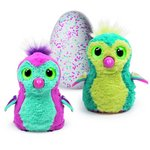 more details on Hatchimals Pengualas Teal Egg Assortment.
