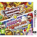 more details on P and D Z and P and D Super Mario Bros. 3DS Game.