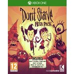 more details on Don't Starve Mega Pack Xbox One Pre-Order Game
