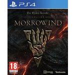 more details on Elder Scrolls Online Morrowind PS4 Pre-Order Game