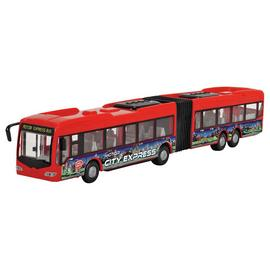Chad Valley Express 46cm Bus
