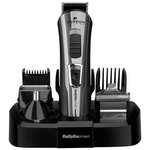 more details on BaByliss For Men Carbon Titanium Grooming Kit.