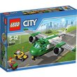 more details on LEGO City Airport Cargo Plane - 60101.