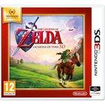 more details on The Legend of Zelda: Ocarina of Time Nintendo 3DS Game.