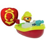more details on Tomy Radio Controlled Bath Rescue Boat.