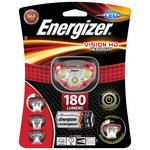more details on Energizer Vision 150 HD LuMen's Headlight.