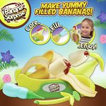 more details on Banana Surprise Banana Yumstation Desert Maker.
