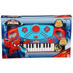 more details on Spider-Man Large Piano.