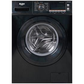 Bush WDNSX86B 8KG / 6KG Washer Dryer - Black