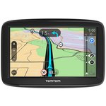 more details on TomTom START 52 5 Inch Sat Nav UK & ROI Lifetime Maps.
