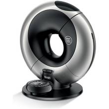Delonghi Dolce Gusto Nestle Eclipse - Black and Silver