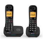more details on BT 1200 Cordless Telephone - Twin.