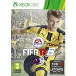 more details on FIFA 17 Xbox 360 Game.