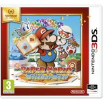 more details on Paper Mario Sticker Star Nintendo 3DS Game.